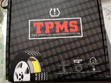 TPMS装着の感想です