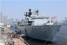 HMS アルビオン Part2