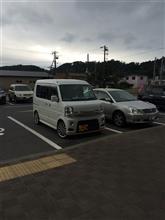 エブちゃん号で道の駅巡り( ´ ▽ ` )ノ