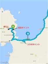 桜島不定期巡回