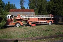 ヤフー映像トピックスで見た消防車
