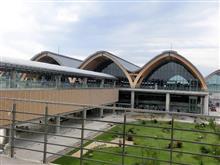 最新の情報 レポートですセブ空港 international  departues