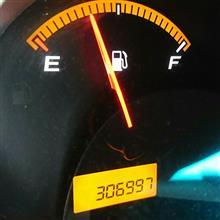 ずっとGD3【306997km】