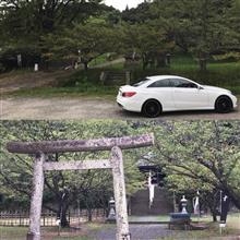 大河ドラマ「西郷どん」ロケ地 精矛神社