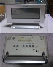 CITIZEN  電波時計 8RZ068 修理