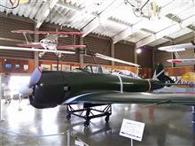 河口湖航空博物館に行ってきました(その1、飛行館)