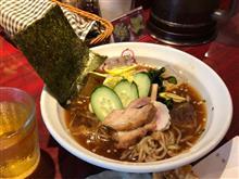 冷やしラーメンが食べたい:神保町・東京都