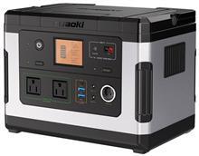 suaokiG500とエンゲル冷凍冷蔵庫MHD14Fの組み合わせ