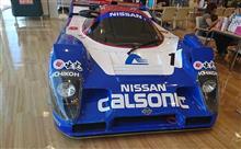 ニッサン R92CP No1 カルソニック