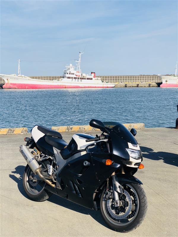 よくできたツーリングバイク!