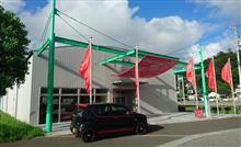 思い立ったら吉日❕ 四国自動車博物館へ❕❕