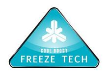 気化熱冷感インナー Freez Tech