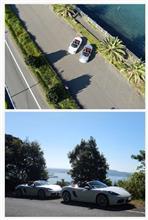 718 プチ・ツーリング w/718みん友さん (浜名湖)