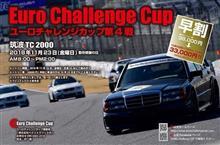 Euro Challenge Cup Round4