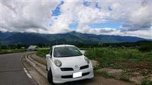 八ヶ岳方面ドライブに行ってきました。
