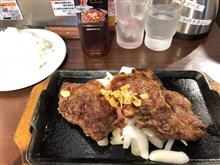東京飯2018年08月27日