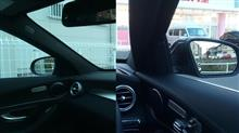 [Mercedes] W205の気に入らない点