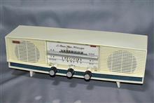 東芝 真空管ラジオ 5YC-556 かなりやPS