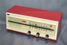日立 真空管ラジオ 「エーダ」 S-550