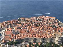 クロアチア旅行2