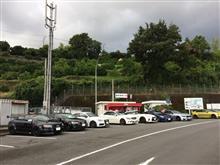夏の思い出ツー   箱崎〜大観山
