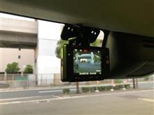 前後2カメラのドライブレコーダー特集!