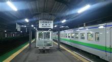 夏の北海道で非冷房のキハ40に乗る旅(その1)