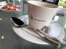 メルでコーヒーブレーク