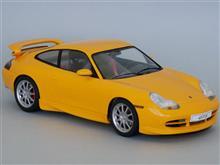 Tamiya 1/24 Porsche 911(type 996) GT3