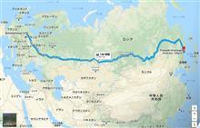 旅計画です。実現できるのはいつになるかな笑笑