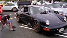 FROG JAM 2nd(AIR COOLED PORSCHE MEETING)