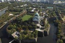 大阪城ホール三┏( ^o^)┛