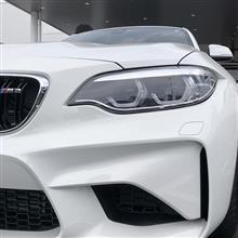 BMW M2クーペ、SpecはRS3と似ていても結構に異なる。