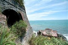 静岡県静岡市の旧東海道本線跡の石部隧道を再訪してみた