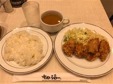 キッチンジロー 深川ギャザリア店