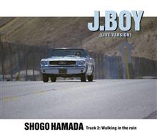 J.Boy 生誕32周年記念日