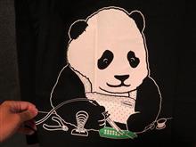 ハンダパンダ買った!