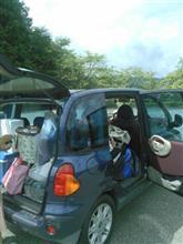■家族旅行■