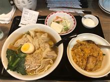 東京飯2018年09月05日