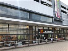 マクドナルド イオン南砂店