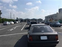 平成最後の車検