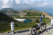r84乗鞍EL_日本県道最高地点のその先。