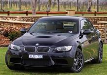 BMW E92 M3 買えました!
