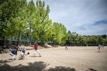 2018 自治会スポーツ大会 決勝大会
