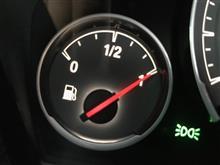 時代は低燃費! あれ…