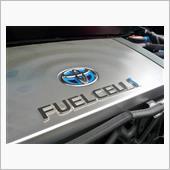 燃料電池車(FCV)に試乗し ...