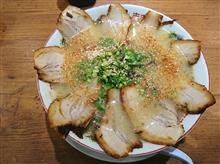 熊本駅でラーメンを食す。 「天外天」