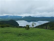 北海道旅行4日目 硫黄山