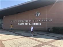 ル・マンへの小旅行