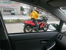 車窓より盗撮!